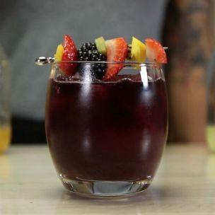 tipsy drink
